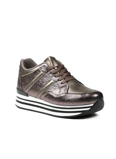 Hammer Jack Ayakkabı Bronz